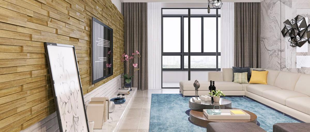 Производство стеновых панелей для вашего дома